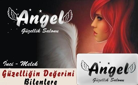 Angel Güzellik Salonu Üst Fotoğraf