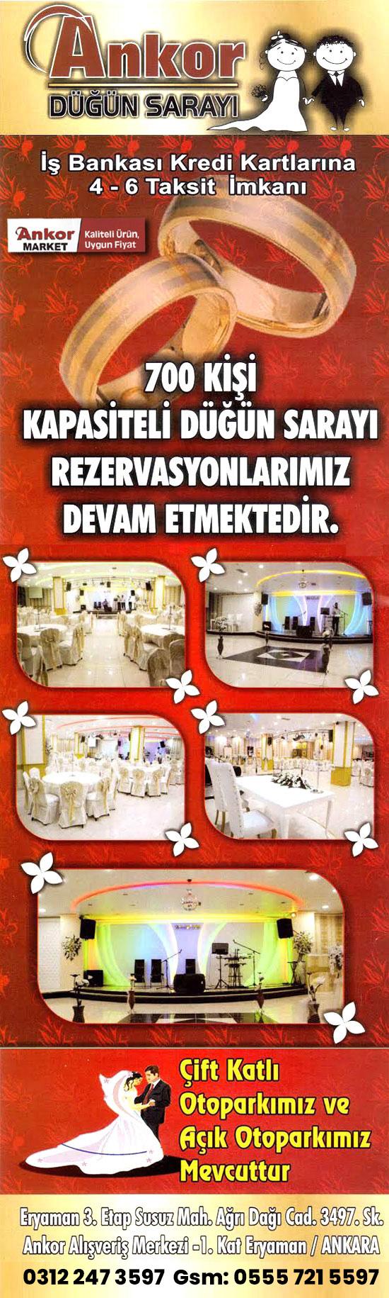 Ankor Düğün Sarayı