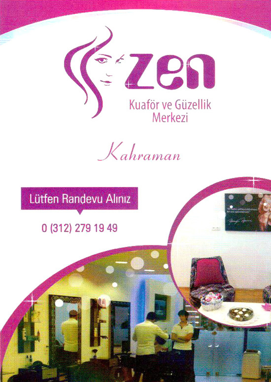 Zen Güzellik Merkezi